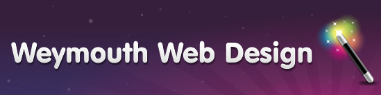 Weymouth Web Design - Small business website design services based in Weymouth, Dorset