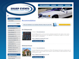 Sharp Events